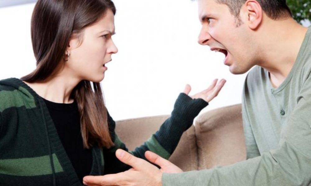 Et si vous réussissiez (enfin) vos disputes de couple ?